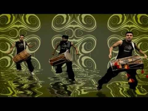 [SimplyBhangra.com] Johnny Kalsi & Dhol Foundation - After the Rain
