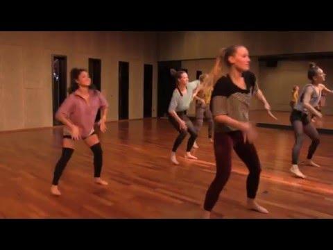 Jazz'n'gym: Introduktion - DGI Fit'n'Fun