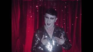 Marc Almond - Hollywood Forever (Official Video)