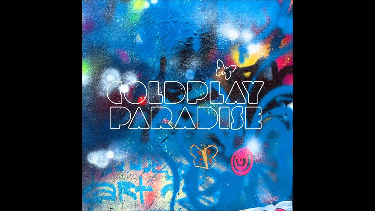 Coldplay Paradise System Dubstep Remix