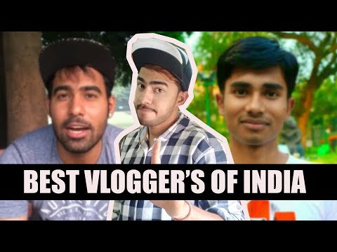 BEST VLOGGER'S OF INDIA FT.GAURAVZONE & BECOME YOUTUBER || SAMRAT BHAI||