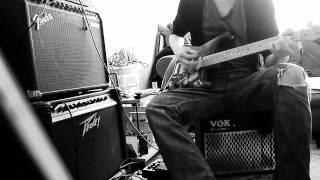 Alesis Quadraverb Marshall Shredmaster Fender Deluxe 85 Reverse Reverb Shoegaze Wankery