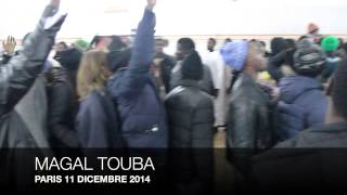 MAGAL TOUBA PARIS