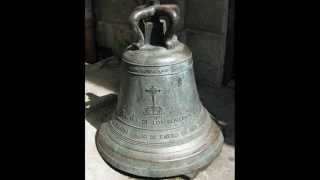 church bell sound for relaxation