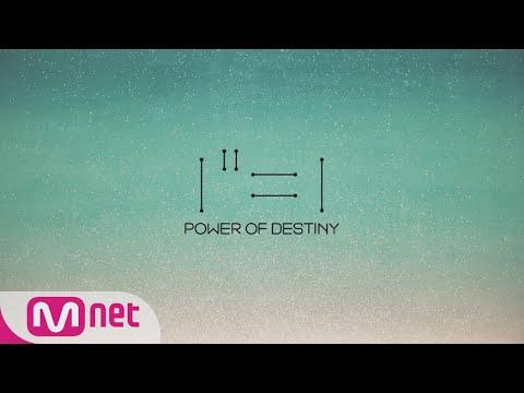 """Wanna One Go Wanna One l """"1¹¹=1(POWER OF DESTINY)"""" Teaser 181119 EP.22"""
