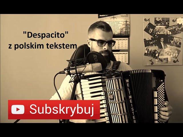 Despacito  (nie na CITO) cover