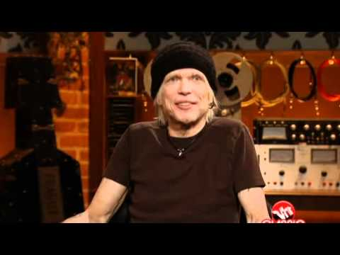 Michael Schenker on the Metal Show Part 1.avi