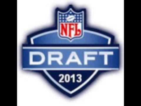 NFLXpert 2013 Draft podcast #7 del 2 - Safeties