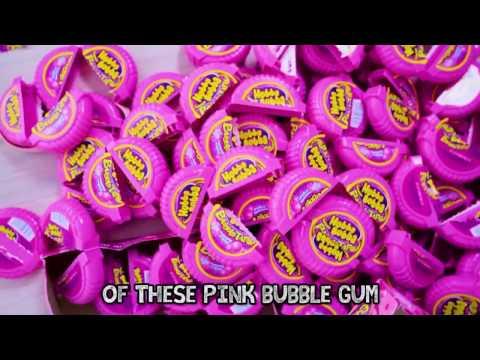 Bubble gum song by Guava juice
