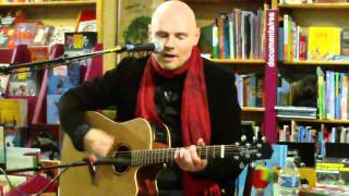 Billy Corgan (Smashing Pumpkins) In The Arms of Sleep