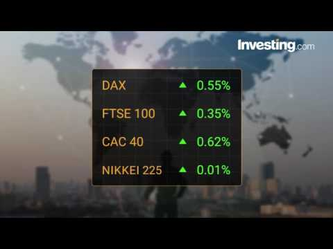 Global Stocks Mostly Higher as #OPEC Outcome Awaited