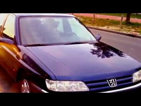 Peugeot 605 Phase II SV 3.0 V6  60Km/h - 200Km/h In Third Gear Only