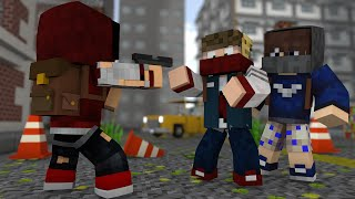Minecraft: APOCALIPSE - AMIGO OU INIMIGO #2 ‹ AM3NIC › thumbnail