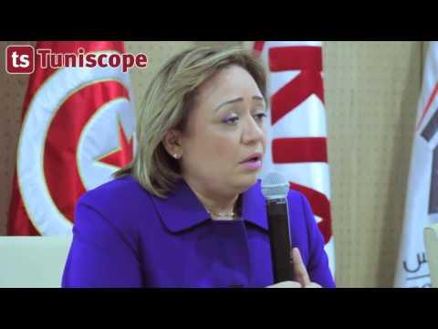 Mme.Amel Bouchamaoui Présidente du Conseil d'Administration de CityCars