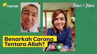 Benarkah Corona Tentara Allah? | Shihab & Shihab