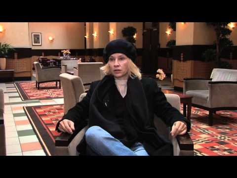 Shelby Lynne interview (part 1)