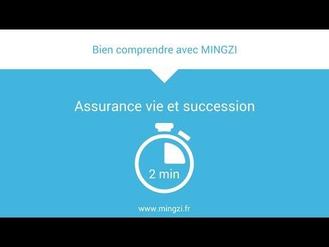 Assurance vie : fiscalité et droits de succession