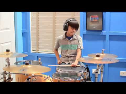 Lukas Graham - Love Someone (Drum Cover)