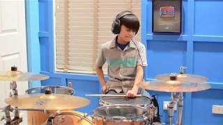Baixar Lukas Graham - Love Someone (Drum Cover)