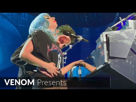 Lady Gaga, Bradley Cooper - Shallow Live (Director's Cut) (at ENIGMA) Mp3