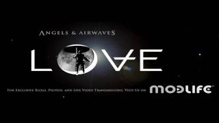 08 - Clever Love - Angels & Airwaves - Love [HQ Download]