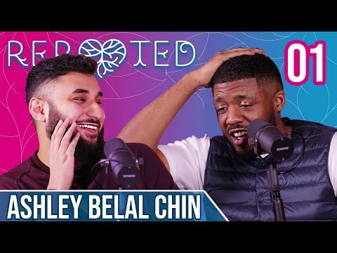 ReRooted Ep. 1 | Muslim Belal | Racism, Rejection & Religion + More