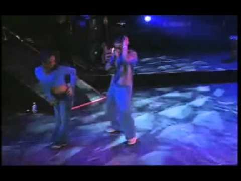 Hector Y Tito - Gata celosa ★ Ft Magnate y valentino LIVE HD