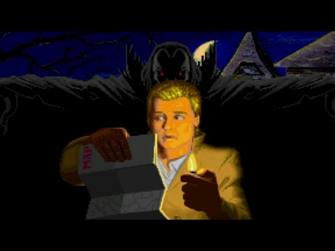 Veil of Darkness (PC) Playthrough - NintendoComplete