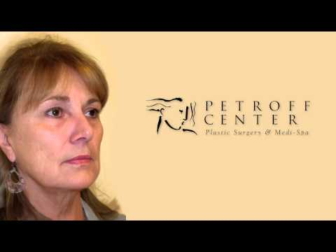 Petroff Center Facelift Morphing Video 4
