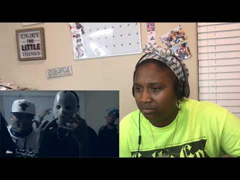 Shootashellz - Death of 150  REACTION