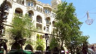 27.04.12. Баку - по Торговой и вокруг(Спасибо за просмотр. Жмите на
