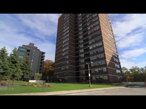 apartments for rent at 5,15,17 Brookbanks Drive, North York, Ontario - Realstar Management