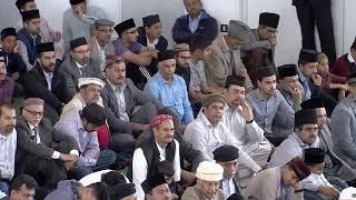 Combattants héroïques de Badr - sermon du 31-08-2018
