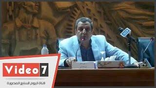 يحيى قلاش: أسامة هيكل يقود حملة ضد مشروع قانون تنظيم الصحافة والإعلام
