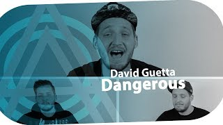 David Guetta - Dangerous (aberANDRE Cover)