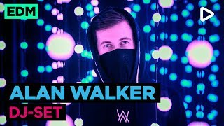 Gambar cover Alan Walker (DJ-set) | SLAM! MixMarathon XXL @ ADE 2018