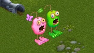 How to breed Rare Furcorn Monster 100% Real in My Singing Monsters!