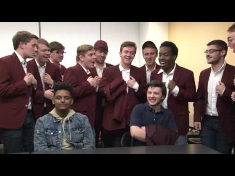"""Aca-Boys"" - KPU Season 3: Episode 2"