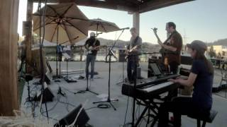 Eyes of the World - Phil Lesh, Holly Bowling, Ross James & Eric DiBerardino