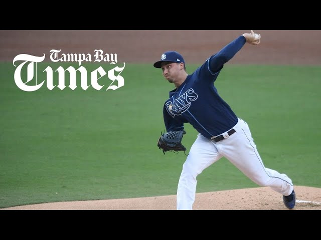 Rays reporter Marc Topkin talks World Series Game 2 against the Dodgers
