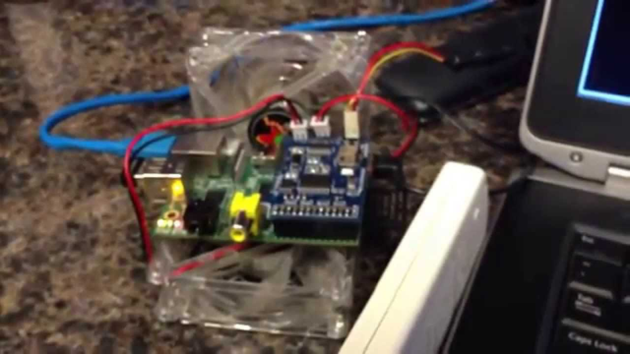 medium resolution of 12v fan pwm pid temperature controller raspberry pi