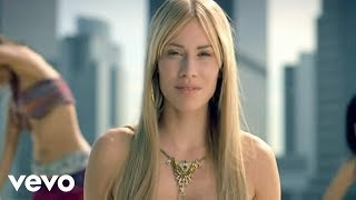 Natasha Bedingfield - Pocketful of Sunshine (Official Video)