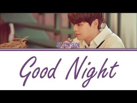 [Lyrics] 지진석(JI JIN SEOK) - Good Night [Han/Rom/Eng]