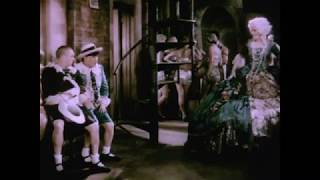 A Special Request  1933 (The Moon Ballet)