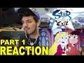 Star Vs The Forces Of Evil Season 3 Stump Day Reaction Part 1 mp3
