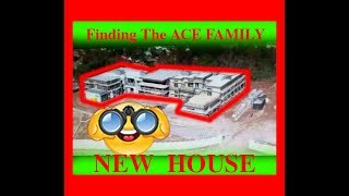 Finding Ace Family New House Address Challenge (2019) #acefamilyhouse #acefamilyhome #acefamily