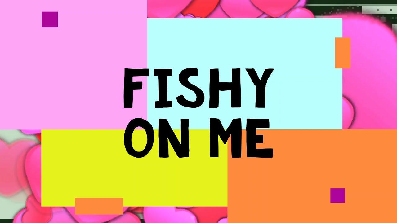 Tiko Fishy On Me Ft Lil Octo And Prod Tacky Wacky Audio