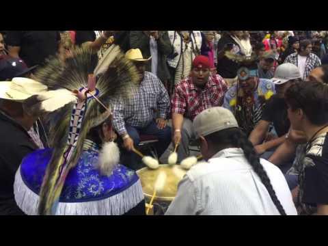 Kyiyo 2016 Blackfoot Confederacy