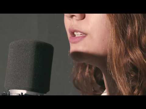 POR AMARTE ASI COVER SARU (VIDEO OFICIAL)