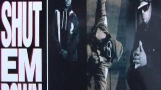 Shut Em`Down - Public Enemy